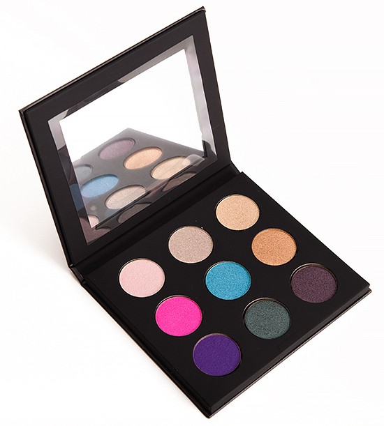 Make Up For Ever #2 (Colors You Crave) Artist Palette