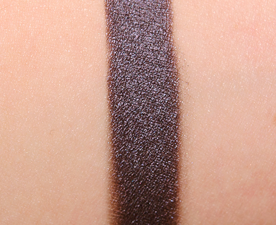 Make Up For Ever ME930 Black Purple Artist Shadow