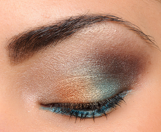 Make Up For Ever #2 Colors You Crave Artist Palette