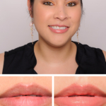 Make Up For Ever 302P Golden Coral Artist Plexi-Gloss