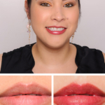 Make Up For Ever 405P Pearly Plum Artist Plexi-Gloss
