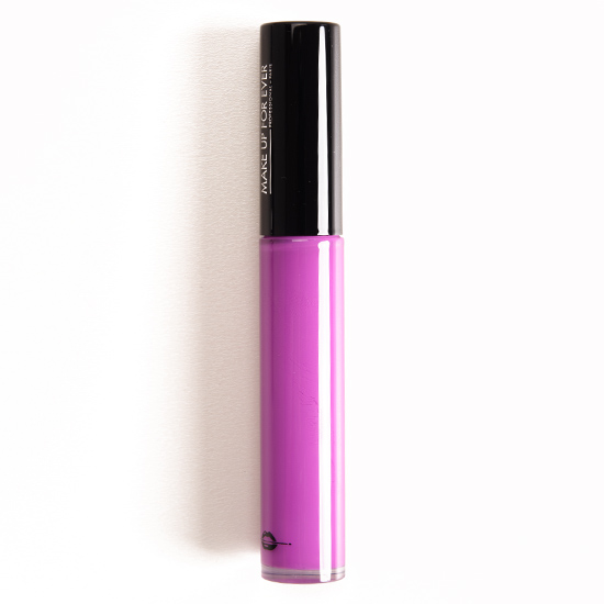Make Up For Ever 500 Lilac Artist Plexi-Gloss