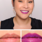 Make Up For Ever 501 Purple Artist Plexi-Gloss