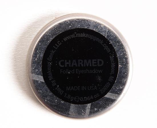 Makeup Geek Charmed Foiled Eyeshadow
