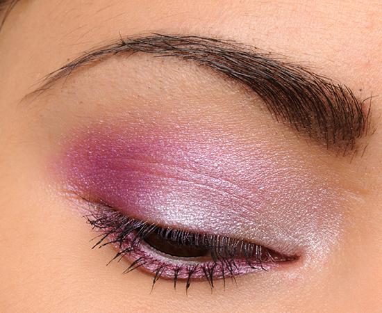 Makeup Geek Daydreamer Foiled Eyeshadow