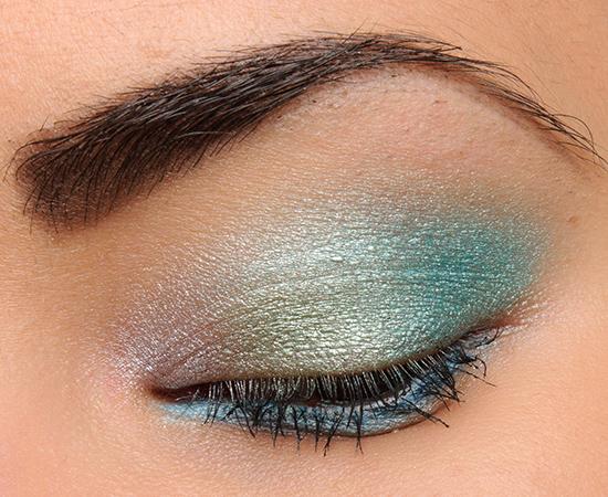Makeup Geek Pegasus Foiled Eyeshadow