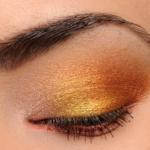 Makeup Geek Untamed Foiled Eyeshadow