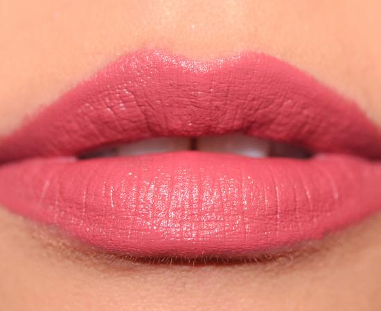 Marc Jacobs Beauty Infamous (228) Le Marc Lip Creme