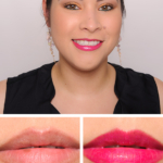 Marc Jacobs Beauty Whip It (304) Enamored Hi-Shine Lip Lacquer
