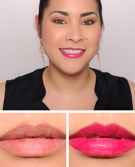 Marc Jacobs Whip It (304) Enamored Hi-Shine Lip Lacquer