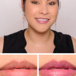 Marc Jacobs Beauty Pink Steam (322) Enamored Hi-Shine Lip Lacquer