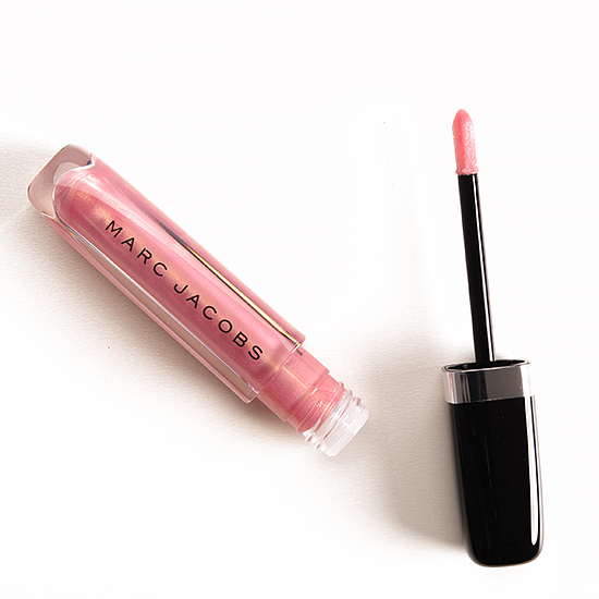 Marc Jacobs Beauty Love Buzz (324) Enamored Hi-Shine Lip Lacquer