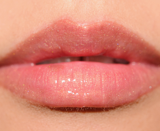 Marc Jacobs Love Buzz (324) Enamored Hi-Shine Lip Lacquer