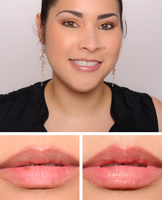 Marc Jacobs Love Buzz (324) Enamored Hi-Shine Lip Lacquer