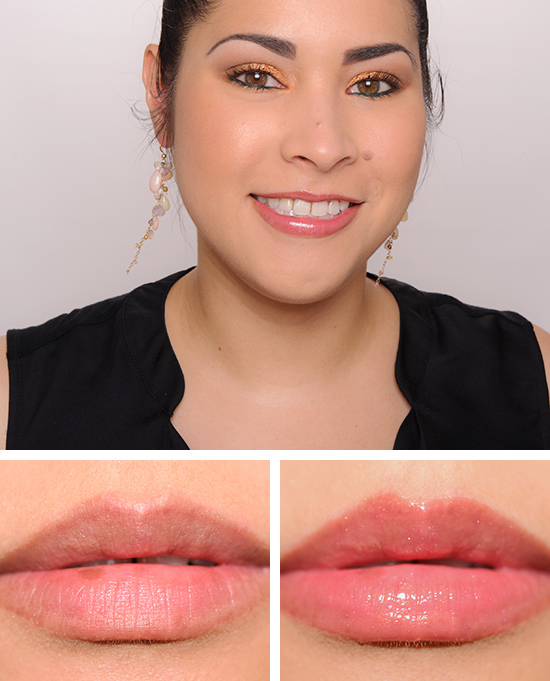 Marc Jacobs Some Girls (328) Enamored Hi-Shine Lip Lacquer