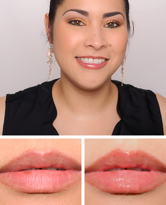 Marc Jacobs Uproar (336) Enamored Hi-Shine Lip Lacquer