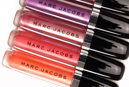 Marc Jacobs Enamored Hi-Shine Lip Lacquer