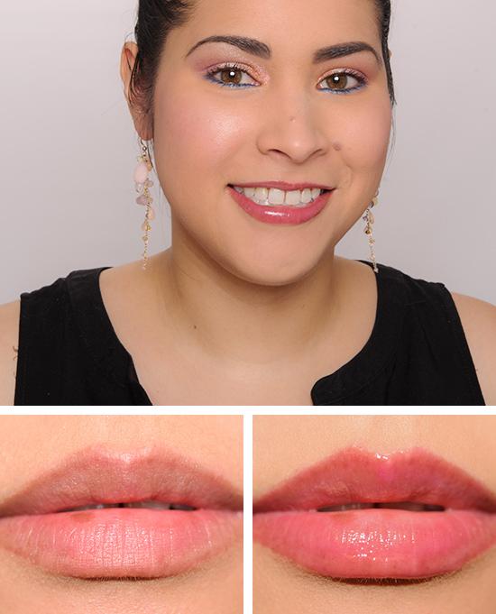 NARS Glow Pink Lipgloss