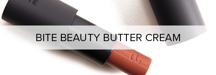 Bite Beauty Butter Cream