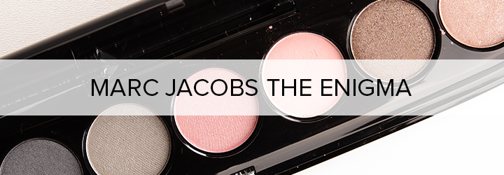 Marc Jacobs Beauty The Enigma