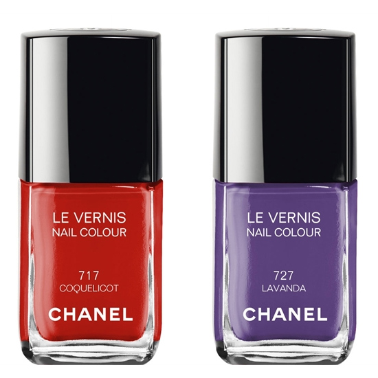 Chanel Mediterranee Collection for Summer 2015