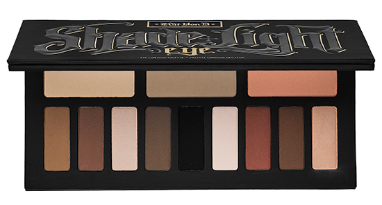 Kat Von D Launches New Products for April 2015