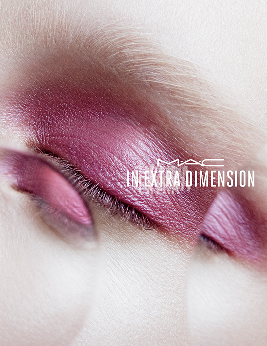 MAC Extra Dimension Eyeshadow for May 2015