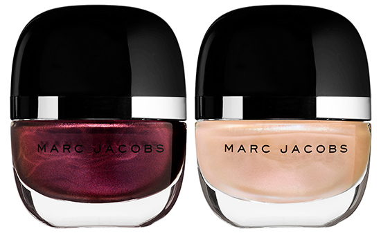 Marc Jacobs Beauty Launches New Products for April 2015