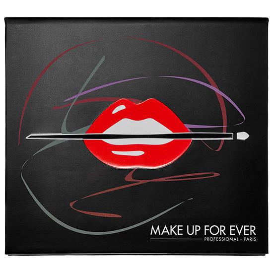 Make Up For Ever Nude Artist Palette for Summer 2015