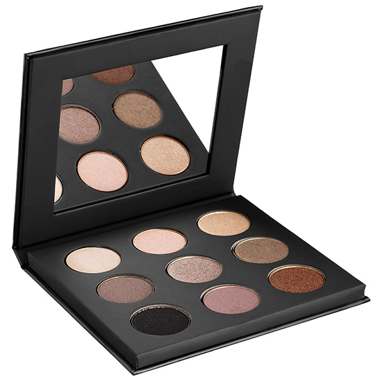Make Up For Ever Nude Artist Palette for Summer 2015