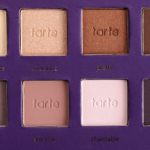 Tarte Empower Flower Amazonian Clay Collector's Palette (Summer 2015)