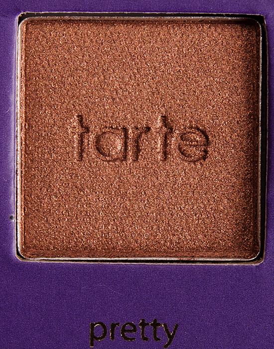 Tarte Pretty Amazonian Clay Eyeshadow