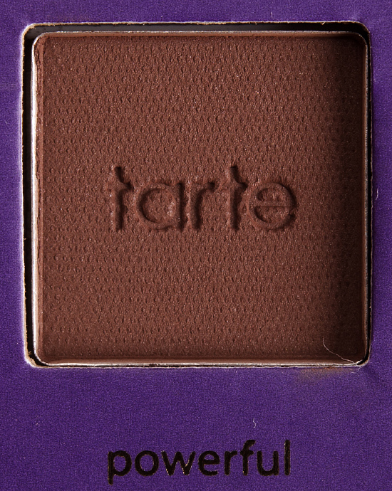 Tarte Powerful Amazonian Clay Eyeshadow