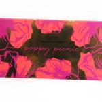 Tarte Poppy Picnic Summer 2015 Amazonian Eye & Cheek Palette