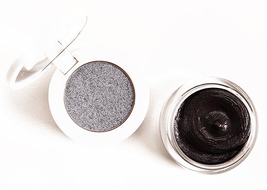 Tom Ford Black Oyster Cream & Powder Eye Color