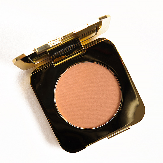 Tom Ford Beauty Gold Dust Bronzing Powder