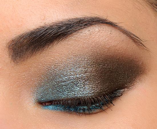 Tom Ford Midnight Sea Cream & Powder Eye Color