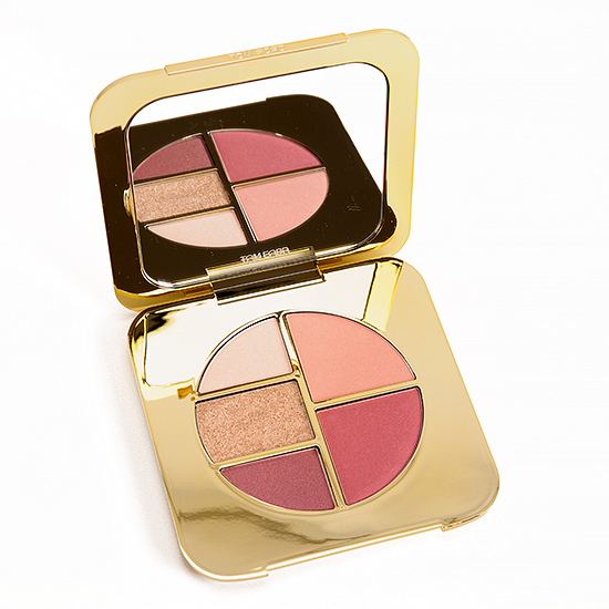 Tom Ford Beauty Pink Glow Eye & Cheek Palette