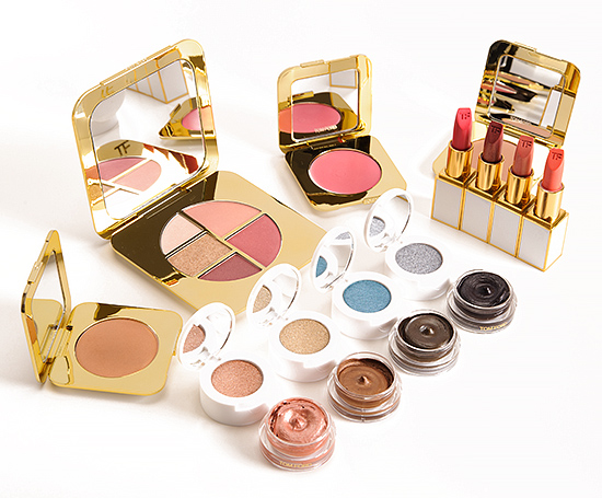 Tom Ford Soleil Summer Collection