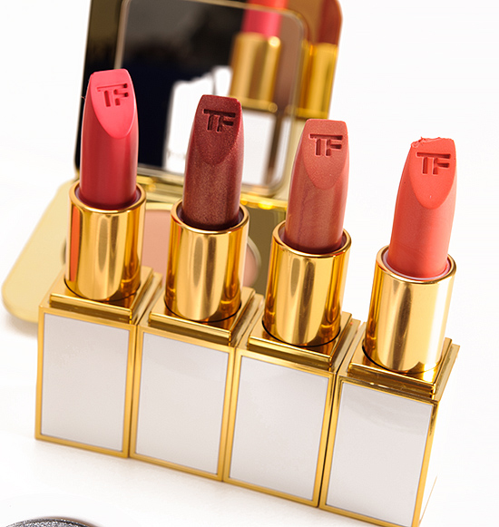 Tom Ford Lip Color Sheers