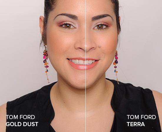 Tom Ford Terra Bronzing Powder