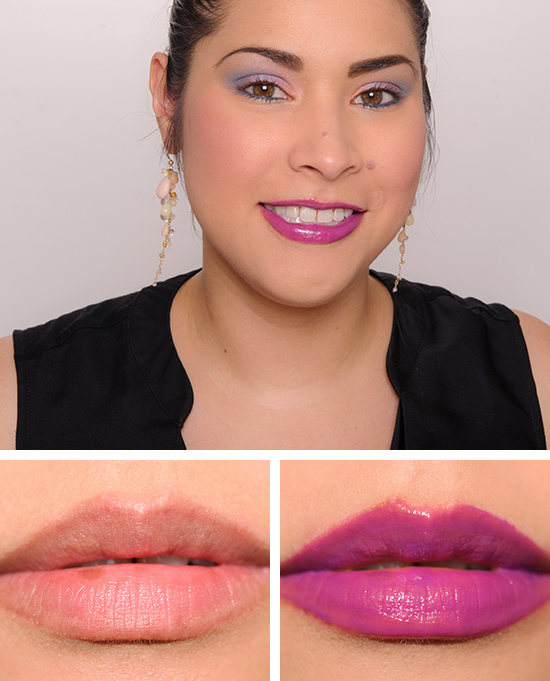 Urban Decay Bittersweet Revolution High-Color Lipgloss