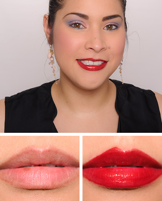Urban Decay Brickhouse Revolution High-Color Lipgloss