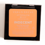 Urban Decay Indecent Afterglow 8-Hour Powder Blush