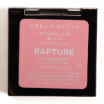 Urban Decay Rapture Afterglow 8-Hour Powder Blush