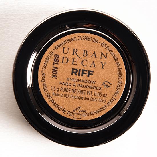 Urban Decay Riff Eyeshadow