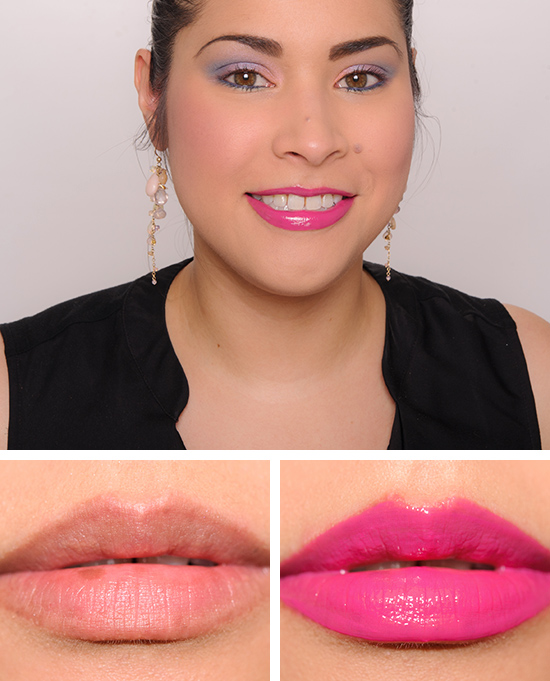 Urban Decay Scandal Revolution High-Color Lipgloss