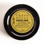 Urban Decay Sideline Eyeshadow (Discontinued)