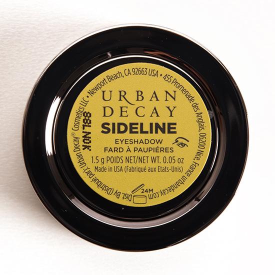 Urban Decay Sideline Eyeshadow