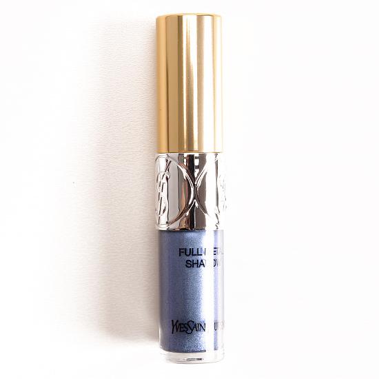 YSL Wet Blue (10) Full Metal Shadow